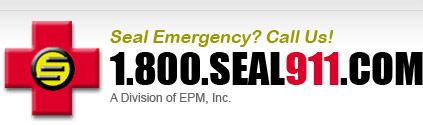 1.800.SEAL911.COM - A Division of EPM, Inc.
